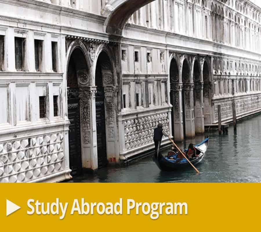 nc Wesleyan study abroad program