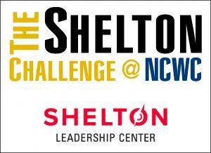 Shelton Challenge logo