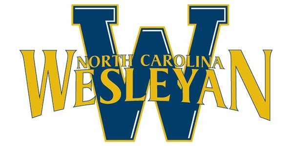 ncw branding W fan logo blue and gold