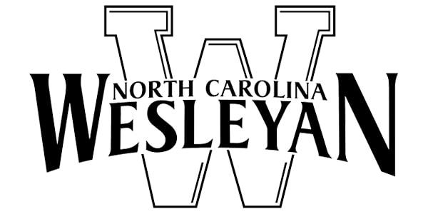 ncw branding W fan logo black and white