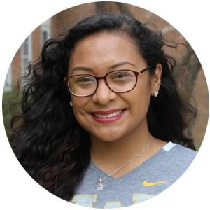 Kate Avila- First Year Mentor 2019
