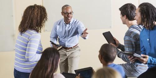 NC Wesleyan academic resources