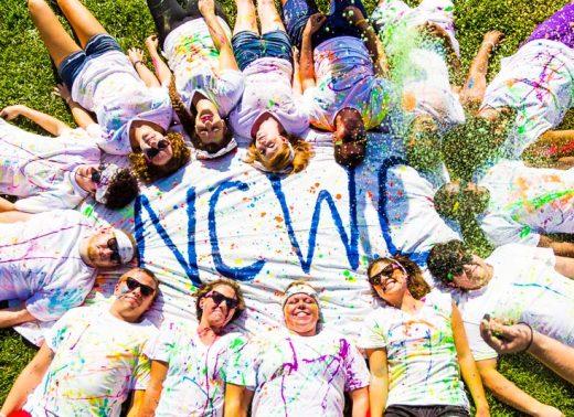 ncw students