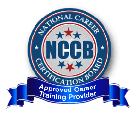 Blue National Career Certification Board logo