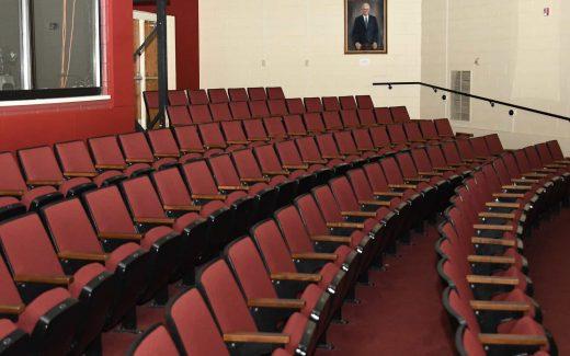 Powers Recital Hall