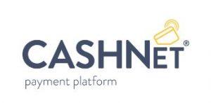 CashNet Payment Platform Logo