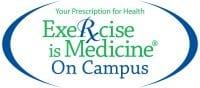 EIM on campus logo