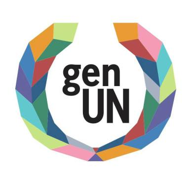 Gen Un Symbol North Carolina Wesleyan College