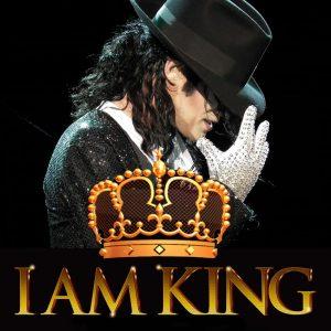 Michael Jackson I Am King