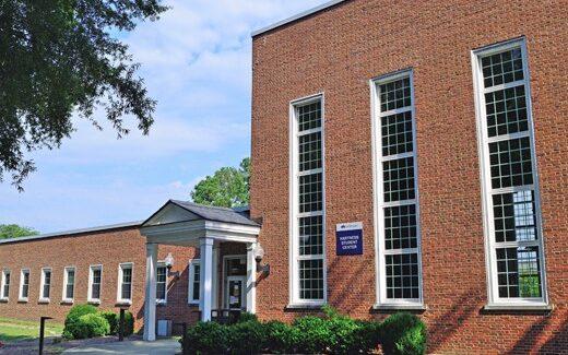 nc Wesleyan Hartness Student Center