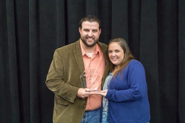 nc Wesleyan alumni achievement 2017