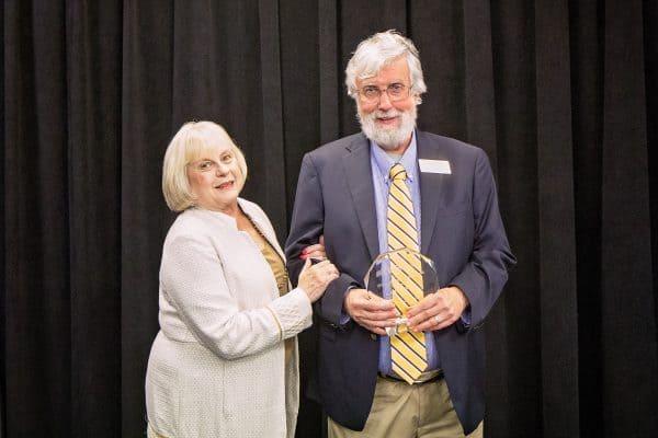 nc Wesleyan distinguished alumni 2017