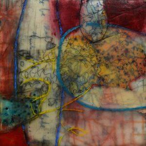 Jane Wells Harrison art