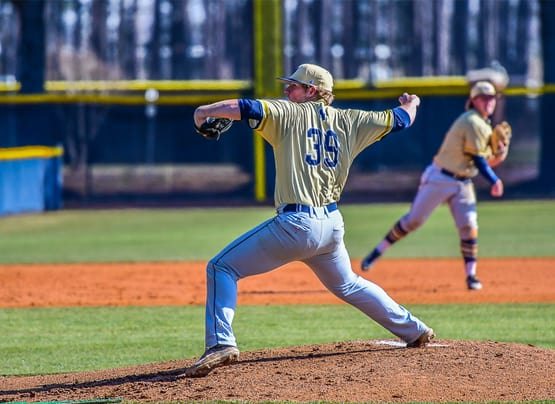 ncwc baseball pitcher