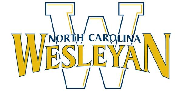 ncw branding W fan logo tricolor