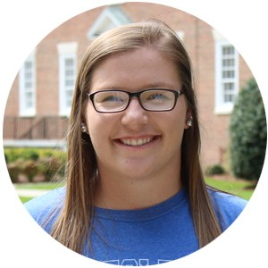 Beth Braswell- First Year Mentor 2019