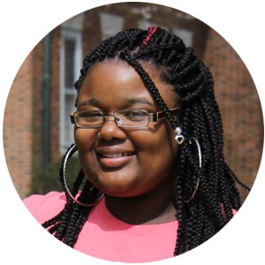 Cynisse Washington- First Year Mentor 2019