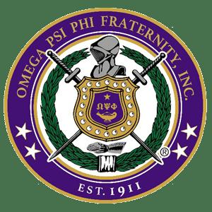 Omega-Psi-Phi logo