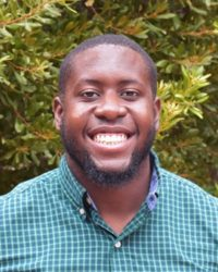 Aaron Meade- Student Affairs Assistant