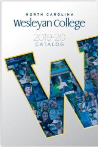 2019-20 Course Catalog