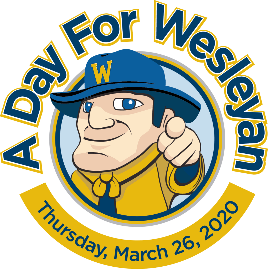 Day for Wesleyan Logo