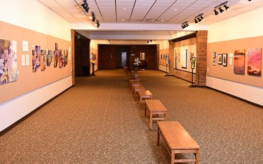 mims gallery