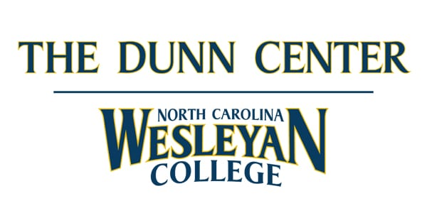 Dunn Center Logo Branding block