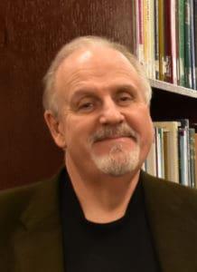 Dr Barry Drum, Religious Studies