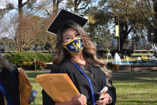 graduate 2020