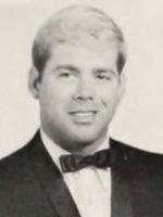 • 1969 Graduate of NC Wesleyan • LCDR US. NAVY USNR RET. VIET NAM, Jan. 1971 – Jan. 1972 • HAL – 3 SEAWOLVES