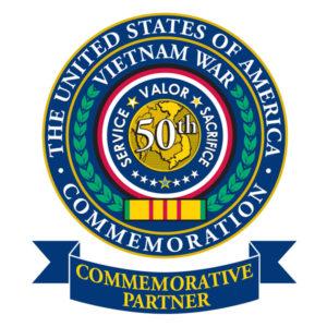 war commemoration badge