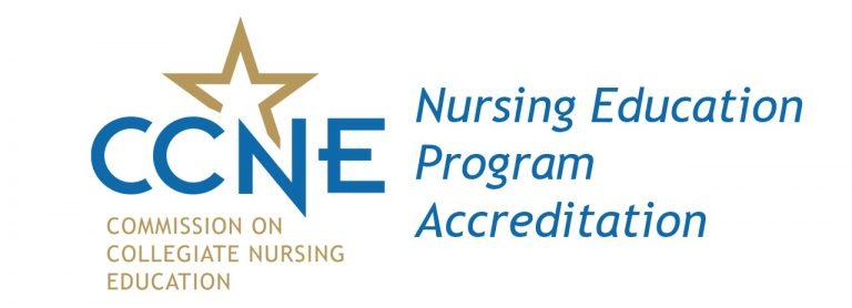 Nursing Education Logo