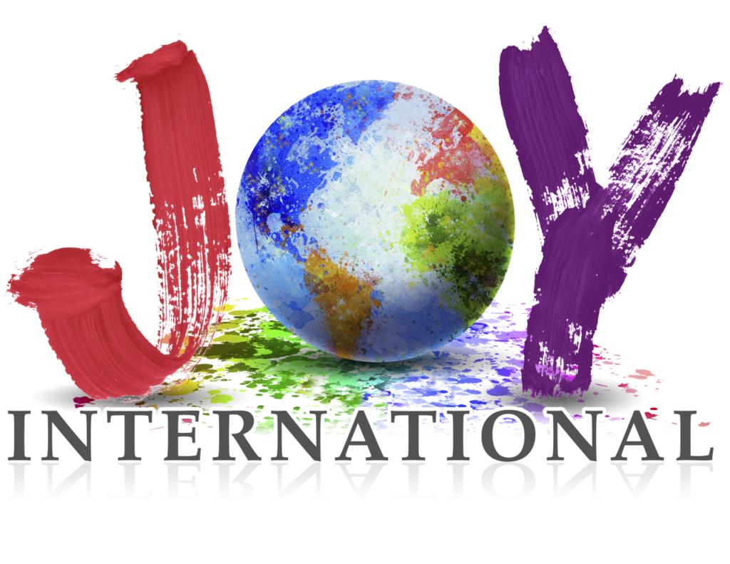 joy international logo