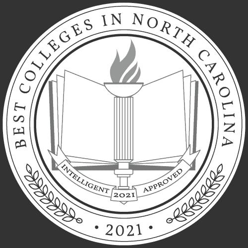 Intelligent Best Colleges Badge