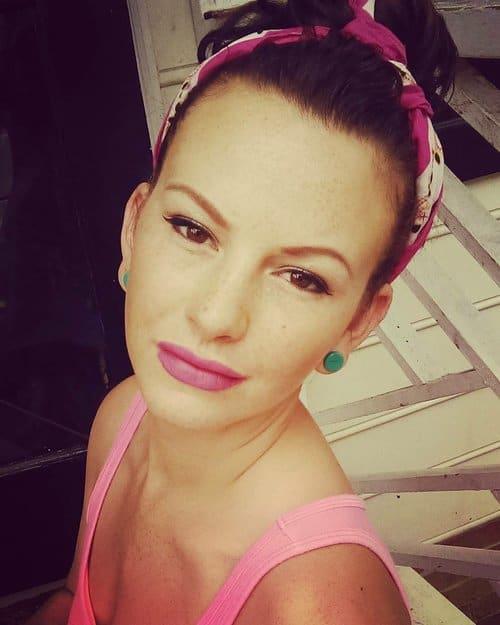 Ashley Fabrizio