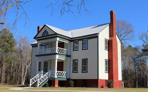 Bellemonte House IMG_5045