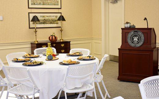 Carlton Board Room(9)